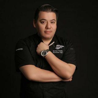 ÉXITO, Se Sazona Con 4 Ingredientes:KATSUJI TANABE Chef Internacional Orgullosamente Mexicano/Rincón Del SABOR por RADIO SWITCH