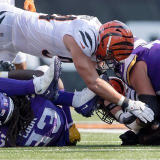 Purple People Eaters: Vikings vs Cardinals Preview! Recap Penalty Ridden Loss To Bengals!