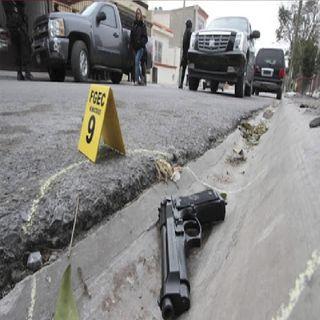 Baja 5.6 % la sensación de inseguridad en México
