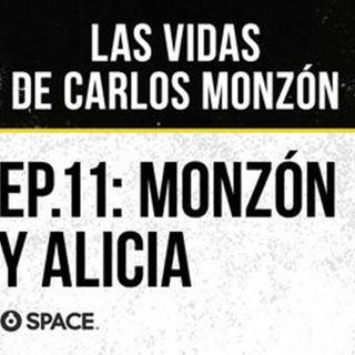 Episodio 11: Monzón y Alicia con Lucho Avilés