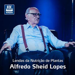 Lendas da Nutrição de Plantas #5 - Alfredo Scheid Lopes, um dos maiores especialistas sobre o Cerrado brasileiro [In memoriam]