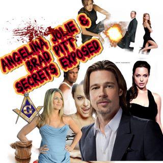 Angelina Jolie and Brad Pitt Secrets Exposed (Audio Only)