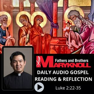 The Fifth Day in the Octave of Christmas, Luke 2:22-35