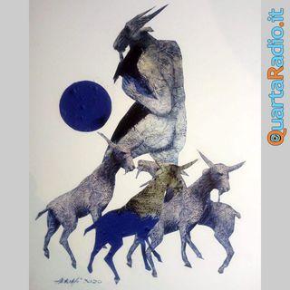 Il muflone, un racconto tratto dal romanzo Cosima, di Grazia Deledda