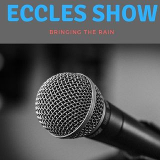 The Rod Eccles Show 10 16 18