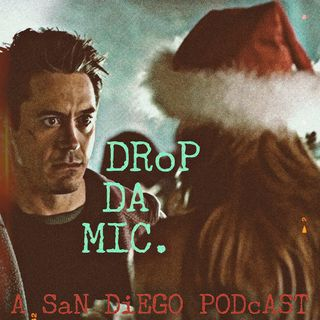 Episode 145: YOU'LL NEVER DIE IN THIS TOWN AGAIN ('KISS KISS, BANG BANG' holiday film review.