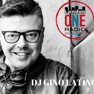 Non e' sabato se non c'e' DJ Gino Latino con la sua ITALIA TOP TEN & MashUp. Buona musica buon ascolto