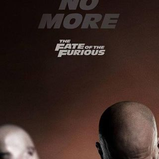 Cinema Royale Rides With 'The Fate Of The Furious', That Star Wars Trailer Tho!!