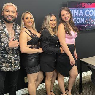 Episode 2 - Una Copa Con Reyna