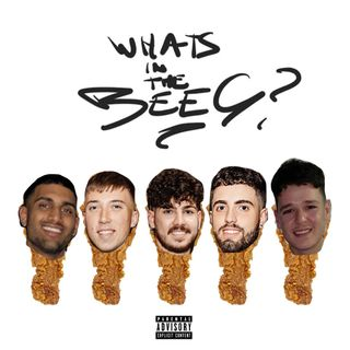 Episode 1 - Whats In The Beeg?