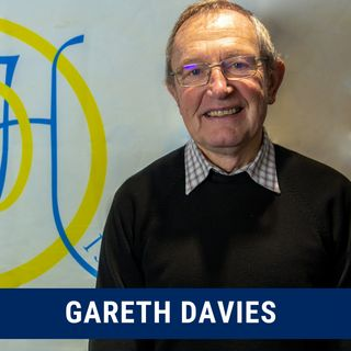 Gareth Davies' Story