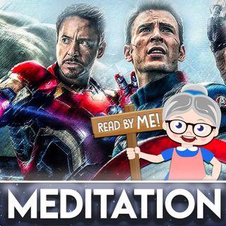 Avengers - Meditation