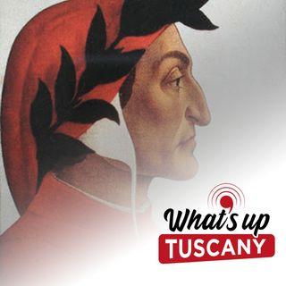 Dante, eternamente Toscano - Ep. 34