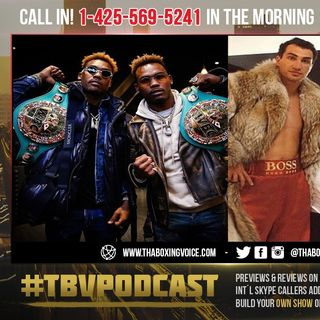 ☎️Can Charlo Brother's Be as Big or Bigger Than The Legacy Of Klitschko Brother's❓