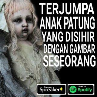 Cerita Seram - Voodoo Doll!!! Boneka Sihir!!!
