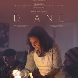 Diane Conscious Movie Review