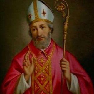 San Anselmo, obispo y doctor de la Iglesia