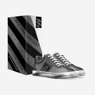 Dreumz Xpres Shoe Line