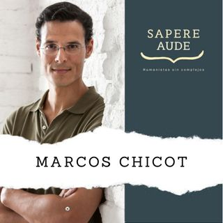 El asesinato de Platón con Marcos Chicot