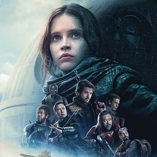 #133: Rogue One: A Star Wars Story