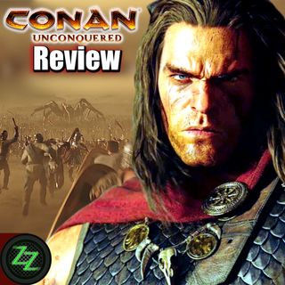 Conan Unconquered Review (Deutsch-German) Barbarische Echtzeitstrategie im Test