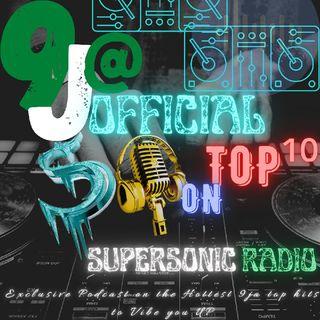 9JA OFFICIAL TOP10 - EPISODE 1