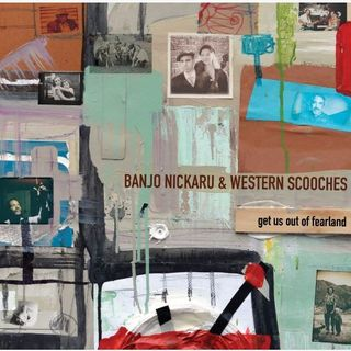 Banjo Nick Interview