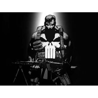 The Punisher - Age Of Aggression