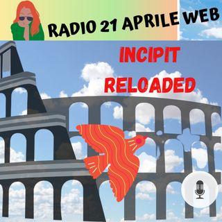 Incipit reloaded con Authentic Models - Episodio 20