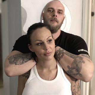 Kärleken och steroiderna
