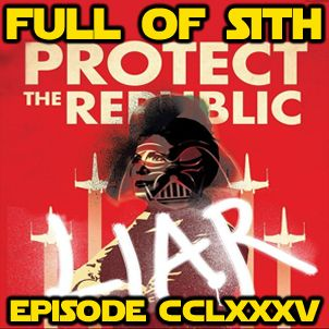 Episode CCLXXXV: Galactic Politics from Jakku to Hosnian Prime