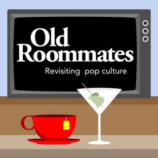 Ep 55: Old Roommates Anniversary Episode