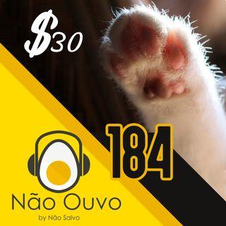 Não Ouvo #184 - Pack de Pezinho 30 Conto