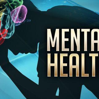 Real Talk:  Mental Health