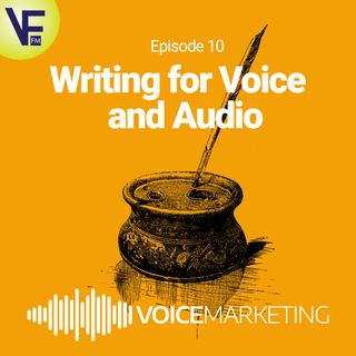 Writing for Voice and Audio