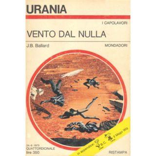 5: Vento Dal Nulla