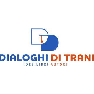 """Giorgio Manzi """"I Dialoghi di Trani"""""""