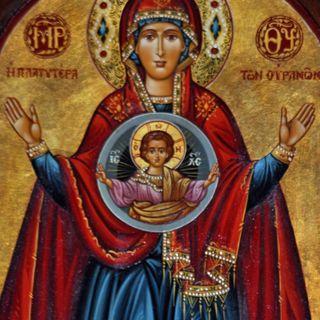 Rosary October 9