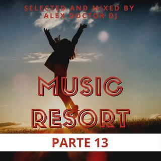 #58 - Music Resort - Parte 13