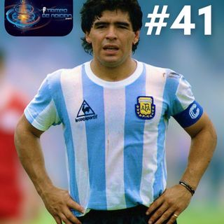 Episodio 41 Maradona