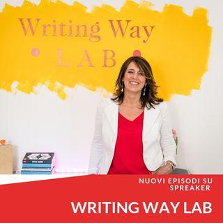 EP. 9 - L'importanza della LOGLINE quando si scrive