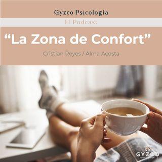 Zona de Confort con Alma Acosta
