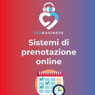 Puntata 19 - Sistemi di prenotazione online: la farmacia del futuro, ma nel presente!