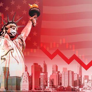 Gov't COVID Cure Is Killing America