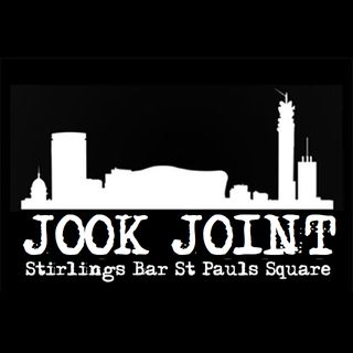JOOK JOINT revival soul pt one