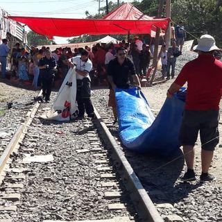 A través de bloqueos, la CNTE obtiene dinero del gobierno