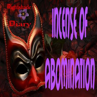 Incense of Abomination   Dark Rituals Story   Podcast