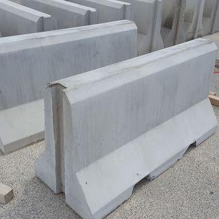 Jual Road Barrier Beton Pracetak ☎ 0852 1900 8787 (MegaconPerkasa.com)
