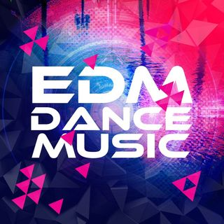 EDM Mix Podcast - House, Future, Progressive, Electro, Dubstep, Dance Music
