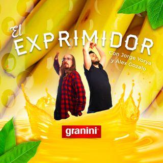 El Exprimidor x03 | Plátanos, tiranías bananeras y toros románticos 🍌